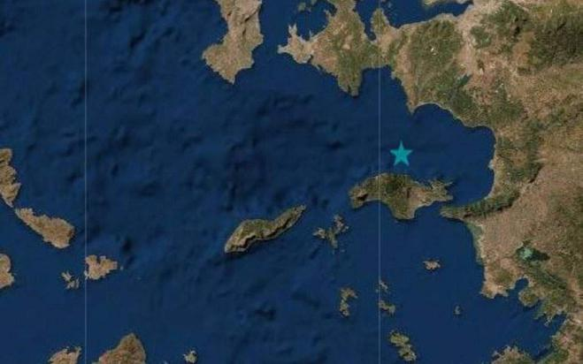 Samos - Earthquake: 300 uninhabitable buildings - 11 schools unsuitable