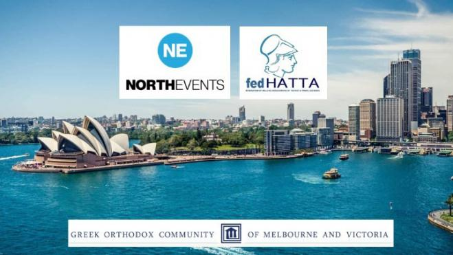 1st Greek Panorama Roadshow to be held in Sydney and Melbourne