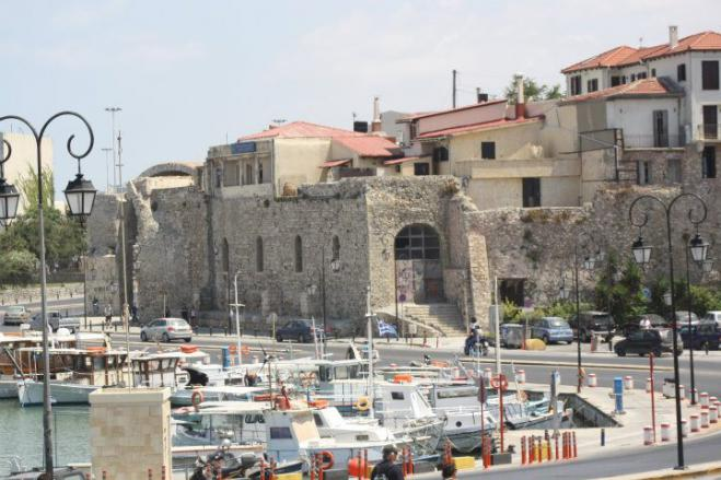 City of Heraklion offers free tours to visitors