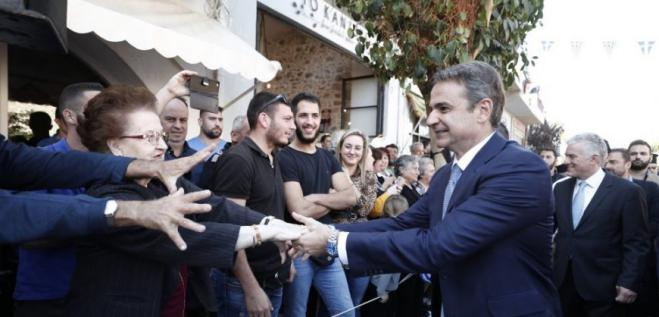 PM Mitsotakis on OXI Day: Opportunity to demonstrate our current understanding of the unity of Hellenism