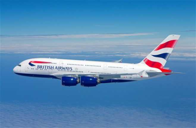 British Airways adds more flights to Greece for 2019 summer