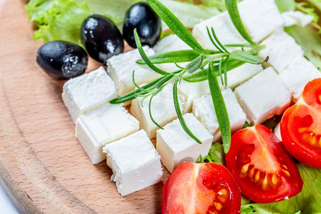 Greek feta cheese secures PDO designation in Chinese market
