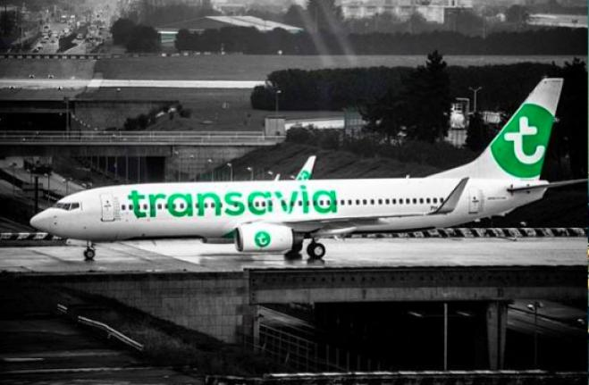 Transavia France adds more flights to Rhodes & Kalamata