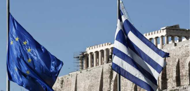 Bloomberg: Greece is no longer Europe's boogeyman