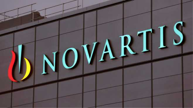 Novartis probe finds no trace of payoffs to Greek officials