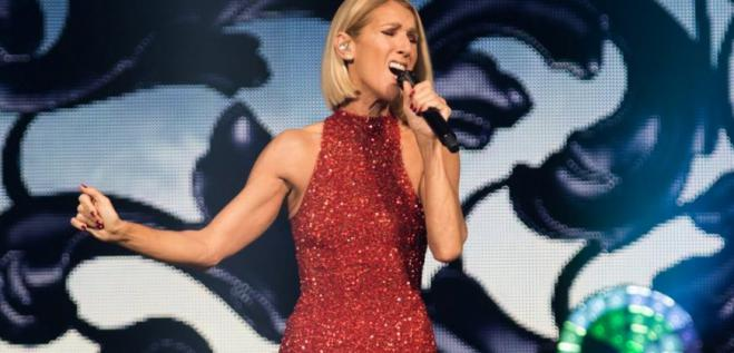 Celine Dion to perform in Athens for the first time