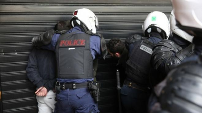 At least 100 people detained for questioning after clashes