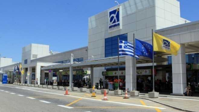 Decision for 'immediate action' to sell 30 pct stake in Athens airport