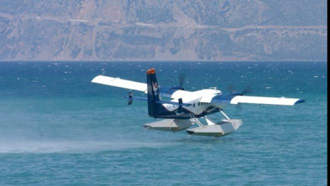 Draft law on seaplane transport launched for public consultation