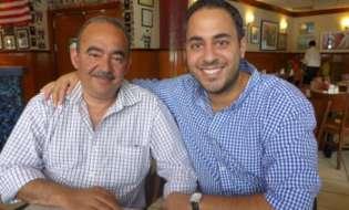 Andy Koutsoudakis Sr., owner of Tribeca's Kitchen, dies from the coronavirus