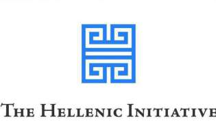 The Hellenic Initiative's Annual Gala Is Back!