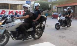Man tells Greek police he broke coronavirus quarantine to have sex!