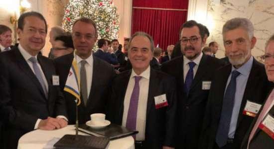 Capital Link: Η Ελλάδα επανέρχεται με επενδύσεις