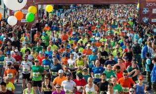 Applications for Athens half-Marathon open