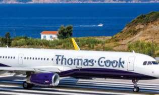 Χάος από την πτώχευση της Thomas Cook: 50.000 εγκλωβισμένοι τουρίστες στην Ελλάδα, 600.000 σε όλο τον κόσμο