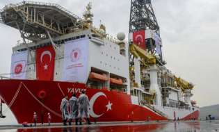 Egypt issues stern warning towards Turkey over Cypriot EEZ